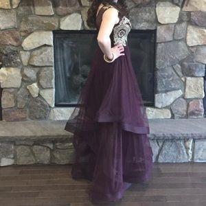 Formal Prom Dress size 3